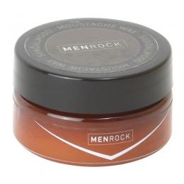Ceara pentru Mustata - Men Rock Oak Moss Moustache Wax 25 ml