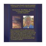 La Marginea Realitatii - Colin Andrews, Synthia Andrews, editura Cartea Daath