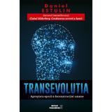 TransEvolutia - Daniel Estulin, editura Meteor Press
