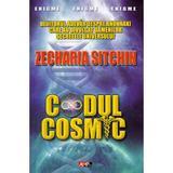 Codul cosmic - Zecharia Sitchin, editura Aldo Press