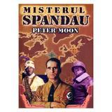 Misterul spandau - Peter Moon, editura Daksha