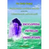 Fundamentele Medicinei Naturale Partea A III-A: Cristaloterapia Psihocauzala - Dorin Dragos, editura Deceneu