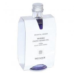 Ulei Esential de Smirna - Skeyndor Spa Senses Oriental Senses Myrrh Croma-Senses Oil 100 ml