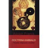 Doctrina Kabbalei - Adolph Franck, editura Herald