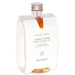 Ulei Esential de Ylang-Ylang - Skeyndor Spa Senses Oriental Senses Ylang-Ylang Croma-Senses Oil 100 ml