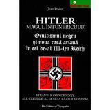 Hitler magul intunericului - Jean Prieur, Pro Editura Si Tipografie