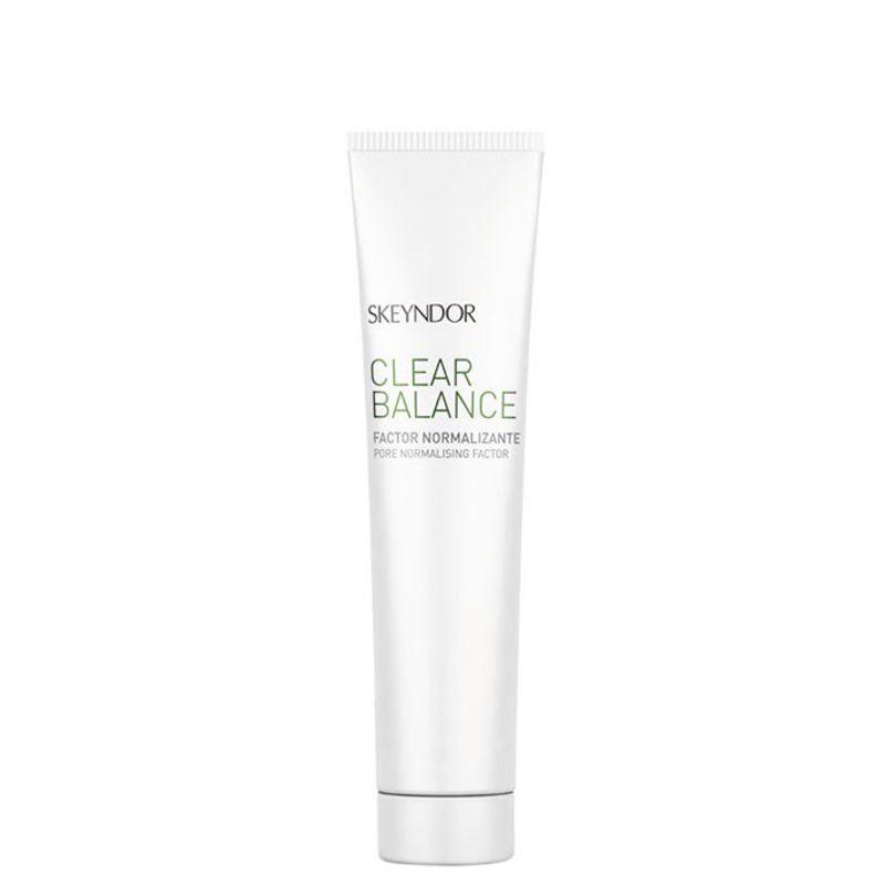 Formula Normalizanta Ten Gras - Skeyndor Clear Balance Pore Normalising Factor 75 ml