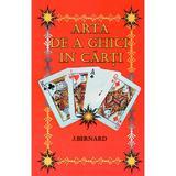 Arta de a ghici in carti - J. Bernard, editura Aldo Press