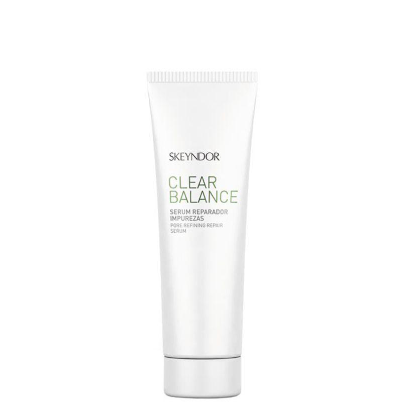 Ser Reparator Ten Gras - Skeyndor Clear Balance Pore Refining Repair Serum 50 ml