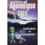 Apocalipsa 2012 - Lemi Gemil Mecari, editura Stefan