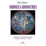 Odiseea biosferei - Denis Buican, editura Cd Press
