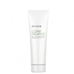 Gel Anti-Impuritati - Skeyndor Clear Balance Pure Defence Gel 50 ml