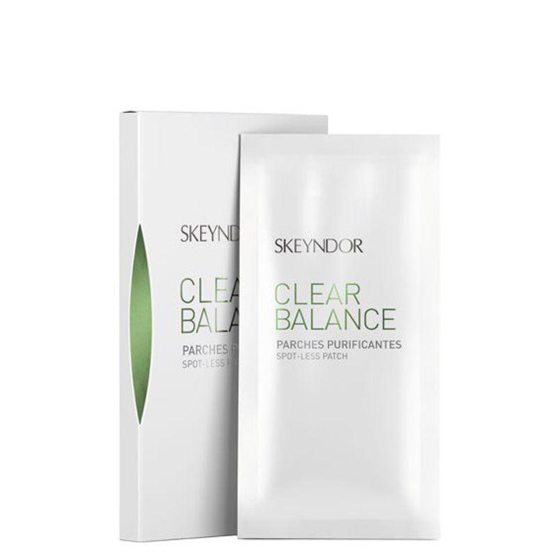 Plasture Anti-Acneic - Skeyndor Clear Balance Spot-Less Patch 2 x 12 buc