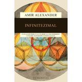 Infinitezimal - Amir Alexander, editura Humanitas