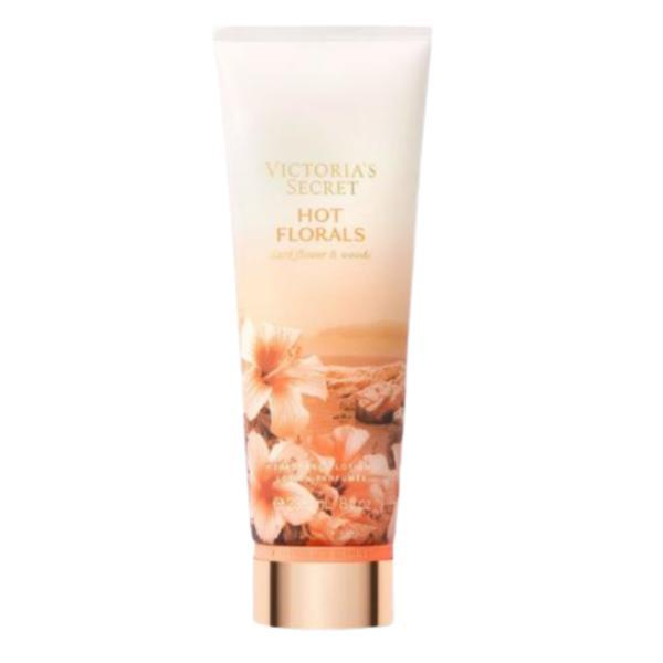 Lotiune, Hot Florals, Victoria's Secret, 236 ml image0