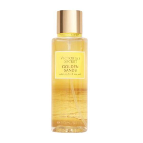 Spray de Corp, Golden Sands, Victoria's Secret, 250 ml image0