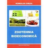 Zootehnia Bioeconomica - Romulus Gruia, editura Lux Libris