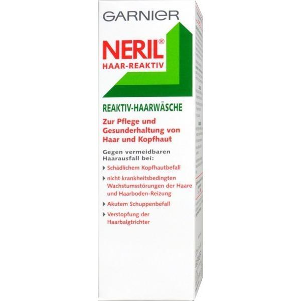 Sampon impotriva caderii parului Neril Garnier 200 ml image0