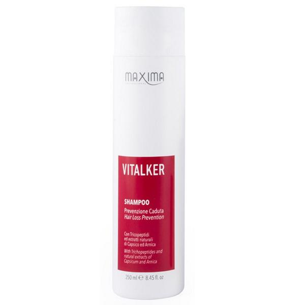 Sampon Tratament Impotriva Caderii Parului – Maxima Vitalker Shampoo Hair Loss Prevention, 250 ml image0