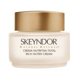 Crema de Noapte Nutritiva cu Efect de Lifting - Skeyndor Natural Defence Rich Nutritiv Cream 50 ml