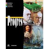 Marea carte despre progres, editura Litera