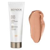 Crema Coloranta Antirid cu Protectie SPF15 - Skeyndor Natural Defence BB Cream Age Defence 01 40 ml