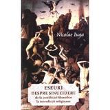 Eseuri despre sinucidere - Nicolae Iuga, editura Limes