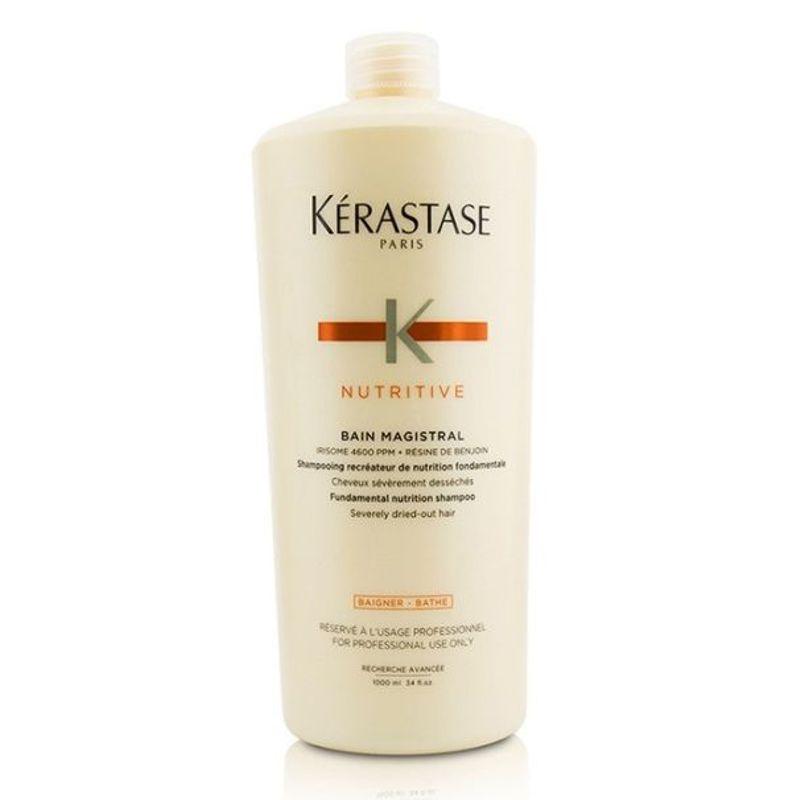 Sampon Nutritiv - Kerastase Nutritive Bain Magistral Shampoo 1000 ml