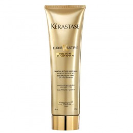 Crema Nutritiva Par Fin - Kerastase Elixir Ultime Beautifying Oil Cream 150 ml