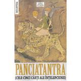 Panciatantra (cele cinci carti ale intelepciunii), editura Saeculum Vizual