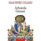 Arborele gnozei - Ioan Petru Culianu, editura Polirom