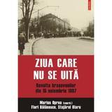 Ziua care nu se uita - Marius Oprea, editura Polirom