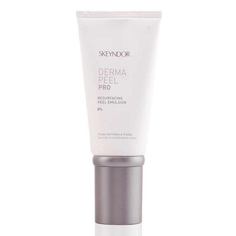 Emulsie Exfolianta Ten Normal si Mixt - Skeyndor Dermapeel Pro Resurfacing Peel Emulsion 50 ml imagine produs