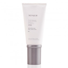 Emulsie Exfolianta Ten Normal si Mixt - Skeyndor Dermapeel Pro Resurfacing Peel Emulsion 50 ml