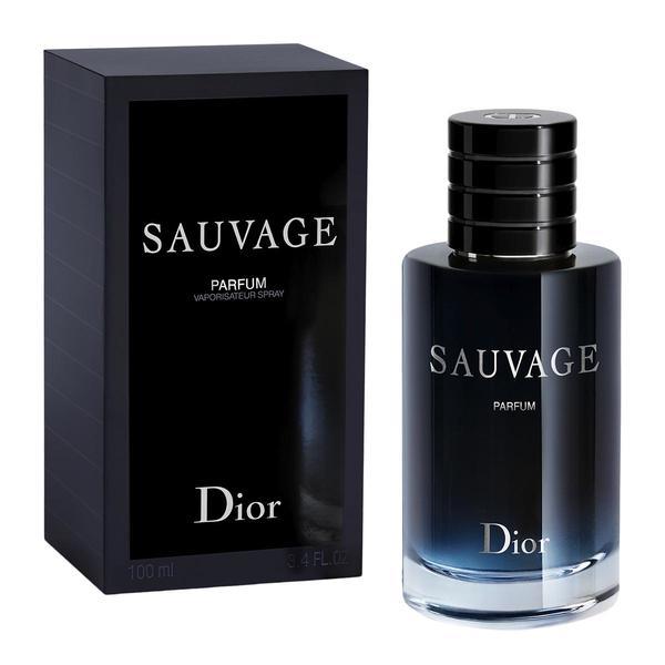 Parfum Christian Dior Sauvage, Barbati, 100 ml