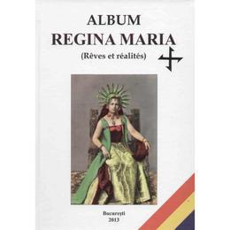 Album Regina Maria, editura Blassco