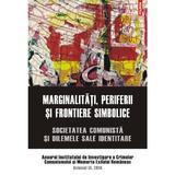 Marginalitati, Periferii Si Frontiere Simbolice, editura Polirom