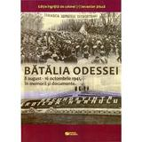 Batalia Odessei - Sebastian Stiuca, editura Rovimed