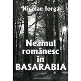 Neamul Romanesc In Basarabia - Nicolae Iorga, editura Vicovia