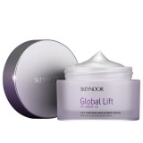 Crema Redarea Fermitatii Ten Normal si Mixt - Skeyndor Global Lift Contour Face and Neck Cream Normal to Combination Skins 50 ml