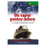 Un vapor pentru infern - Gilbert Sinoue, Pro Editura