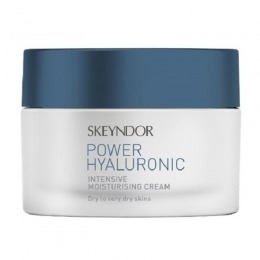 Crema Intens Hidratanta Ten Foarte Uscat - Skeyndor Power Hyaluronic Intensive Moisturising Cream 50 ml