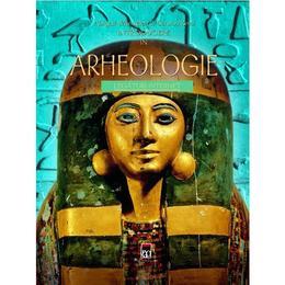 Introducere in arheologie - Abigail Wheatley, Struan Reid, editura Rao