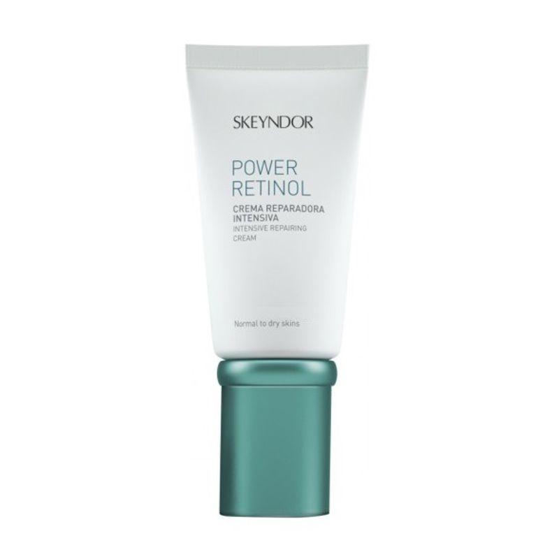 Crema Intens Reparatoare Ten Normal si Uscat - Skeyndor Power Retinol Intensive Repairing Cream 50 ml