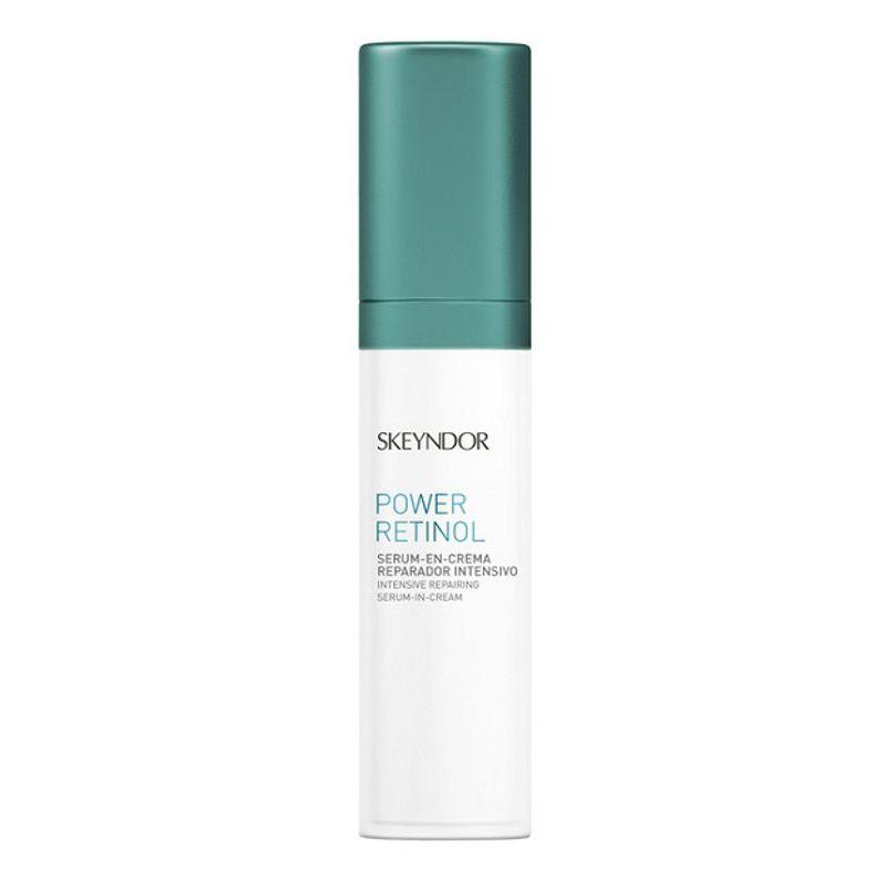 Ser-Crema Intens Reparator - Skeyndor Power Retinol Intensive Repairing Serum-in-Cream 30 ml