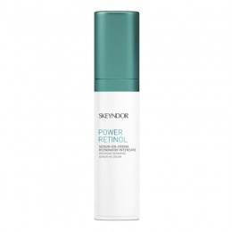 Ser-Crema Intens Reparator - Skeyndor Power Retinol Intensive Repairing Serum-in-Cream 30 ml