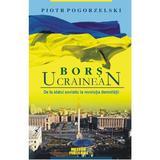 Bors Ucrainean - Piotr Pogorzelski, editura Meteor Press