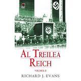 Al treilea Reich vol. 2 (1933-1939) - Richard J. Evans, editura Rao