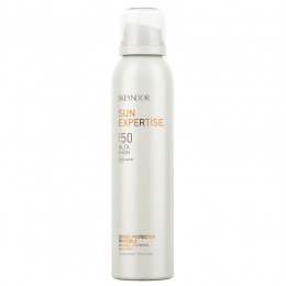 Spray Solar cu SPF50 - Skeyndor Sun Expertise Invisible Protective Sun Spray SPF50 200 ml