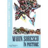 Marin Sorescu in Postume - Ada Stuparu, editura Scrisul Romanesc